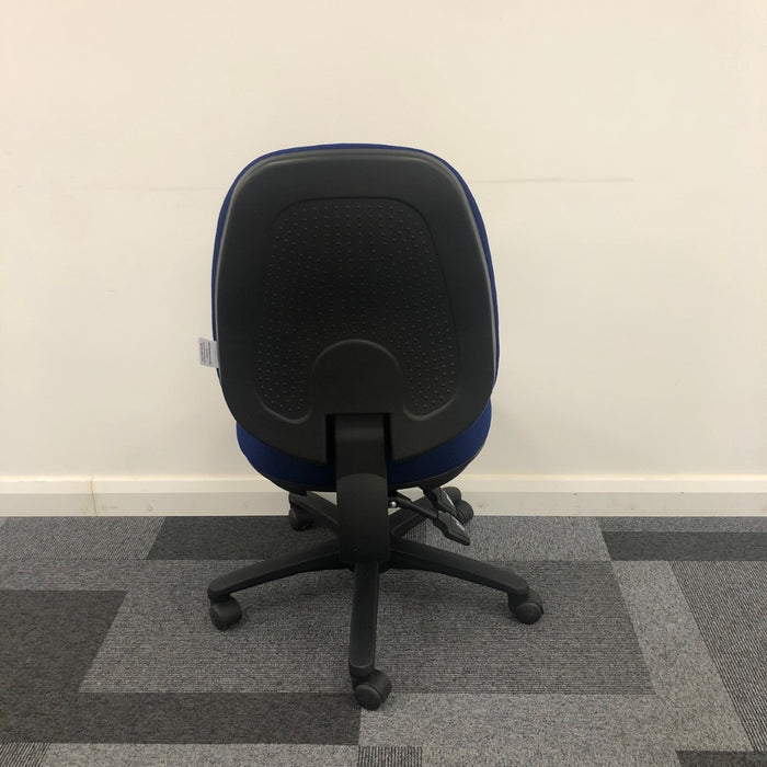 Basic 8hr Operator Chair