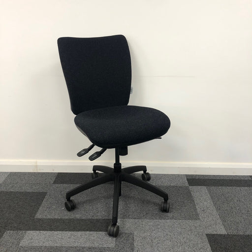 Large Basic 8hr Operator Chair
