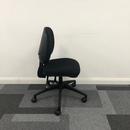 Small Basic 6hr Operator Chair