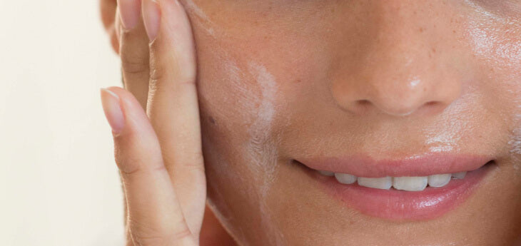 Importance of exfoliation