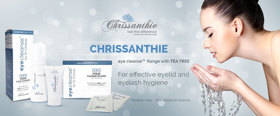 Chrissanthie category banner