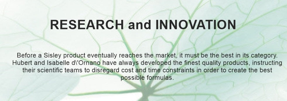 Sisley Research and Innovation