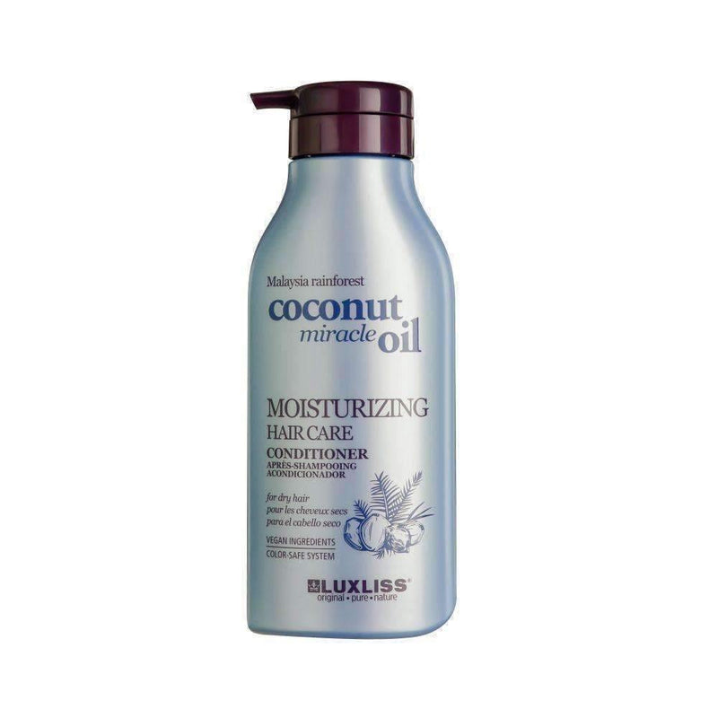 LUXLISS Moisturizing Hair Care Conditioner 500ml