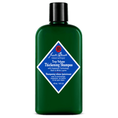 Jack Black True Volume Thickening Shampoo 473ml