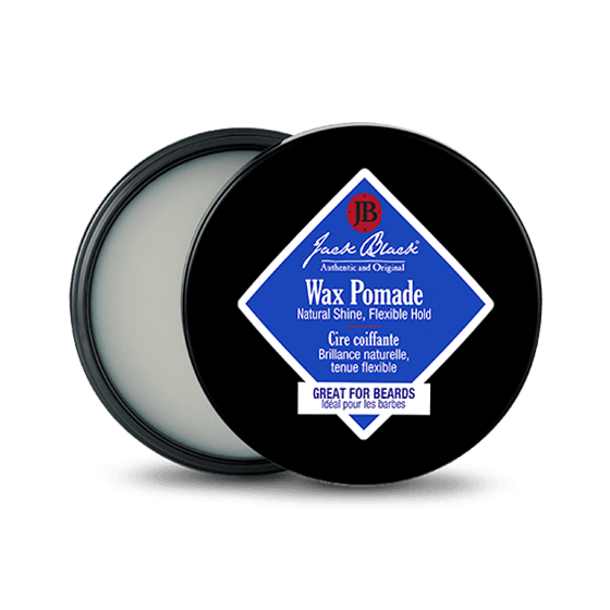 Jack Black Wax Pomade 81ml