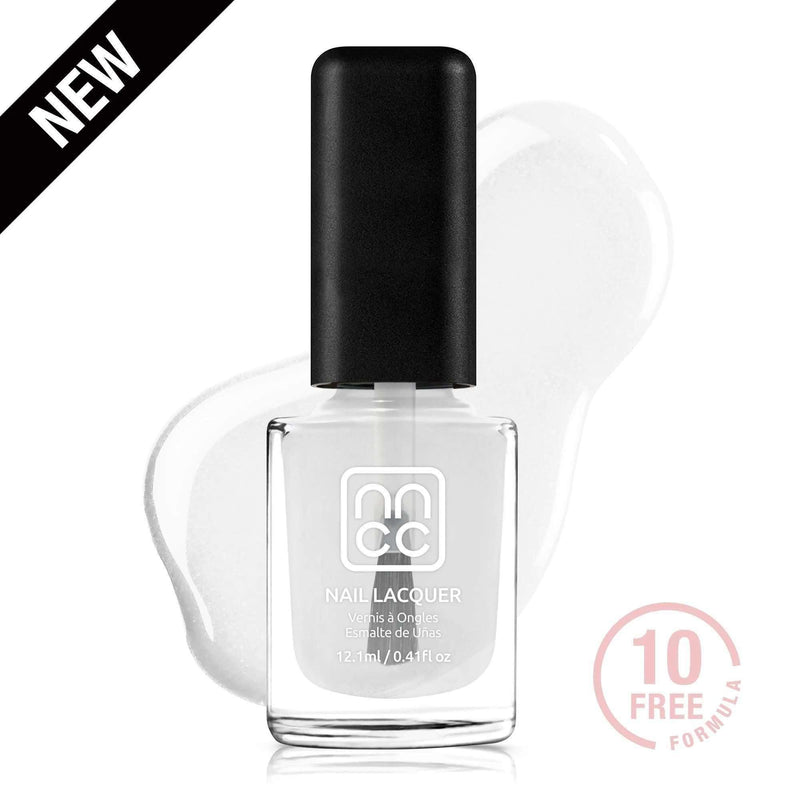 NANACOCO Nail Lacquers  TOP COAT CLEAR 12.1ml