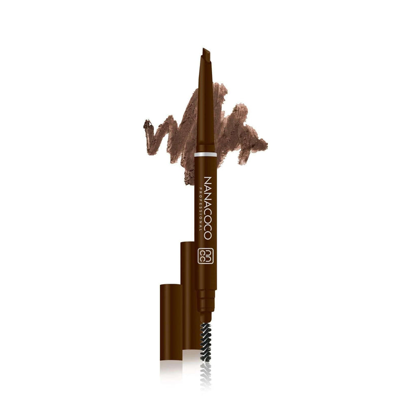 NANACOCO PRO Browstylers Sculpting Pencil 1.5g (Dark Brown)