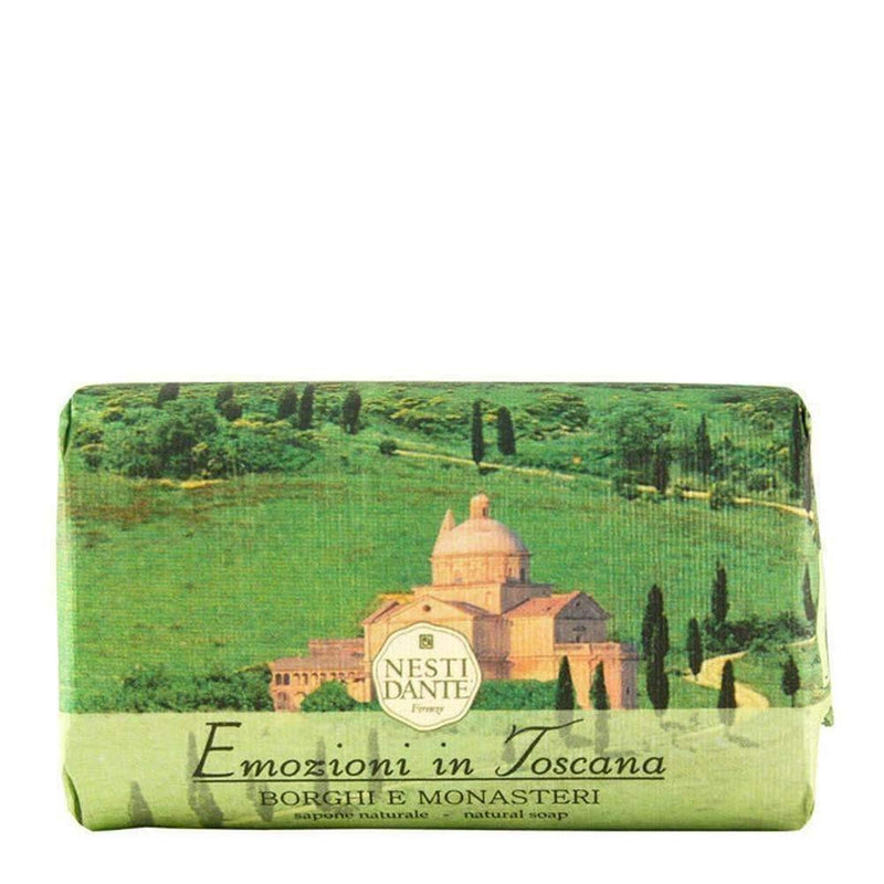 Nesti Dante Emozioni in Toscana (Villages and Monasteries) 250g