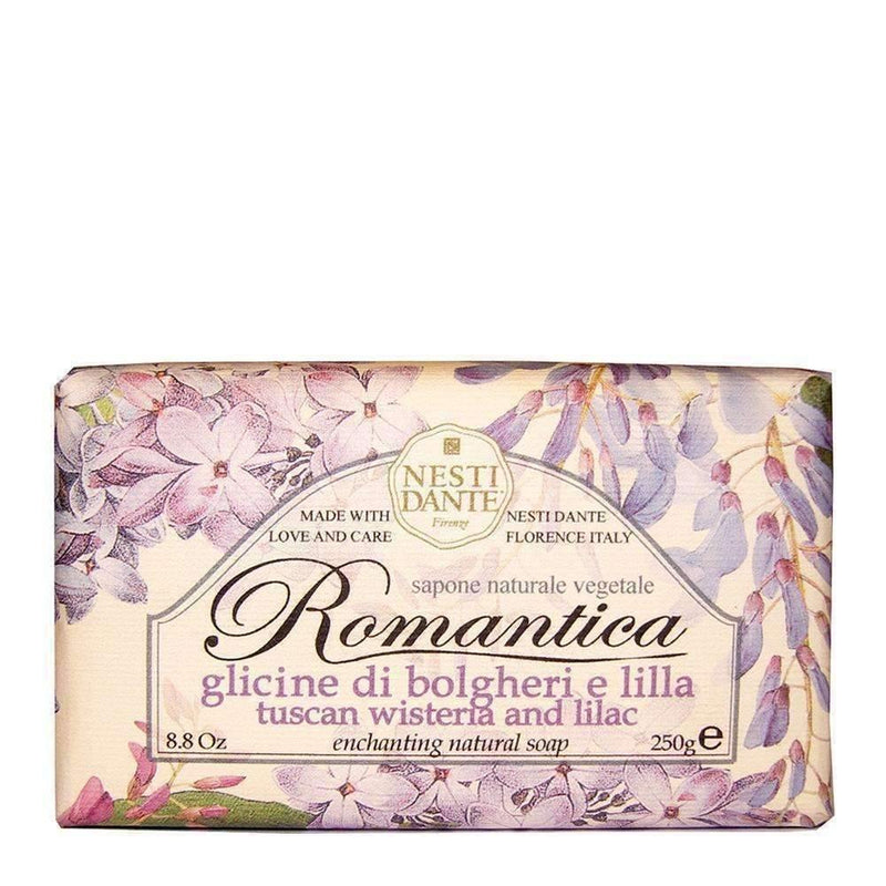 Nesti Dante Romantic (Tuscan Wisteria and Lilac) 250g