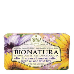 Nesti Dante Bio Natura 250g (Argan Oil and Wild Hay)