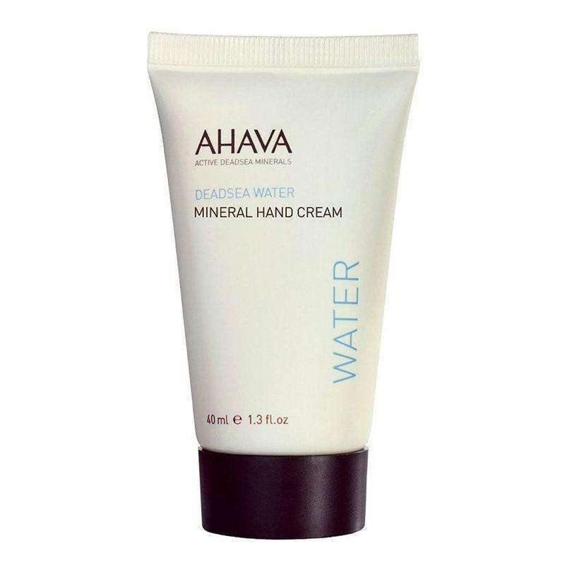 AHAVA Mineral Hand Cream 40ml (travel size)