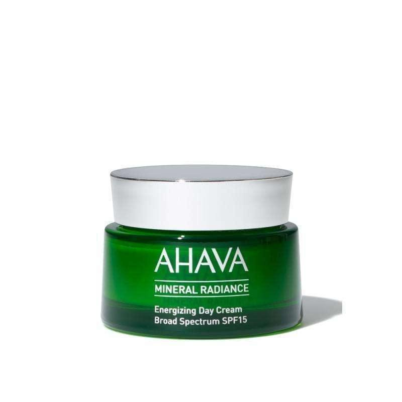 AHAVA Mineral Radiance Overnight Skin De Stressing Cream 50ml