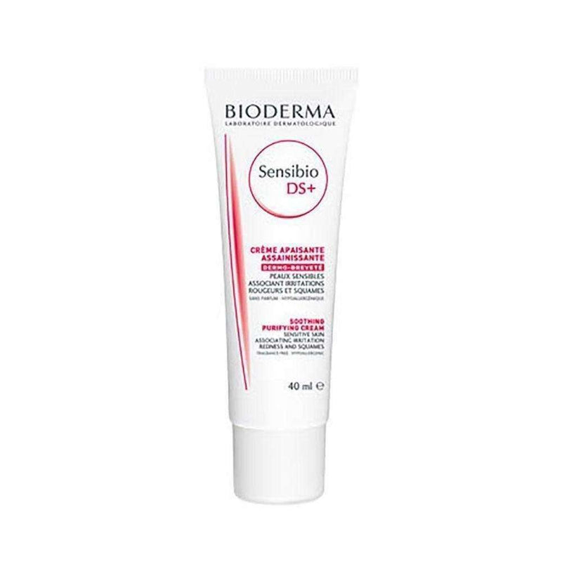 Bioderma Sensibio DS+ Cleansing Gel 200ml