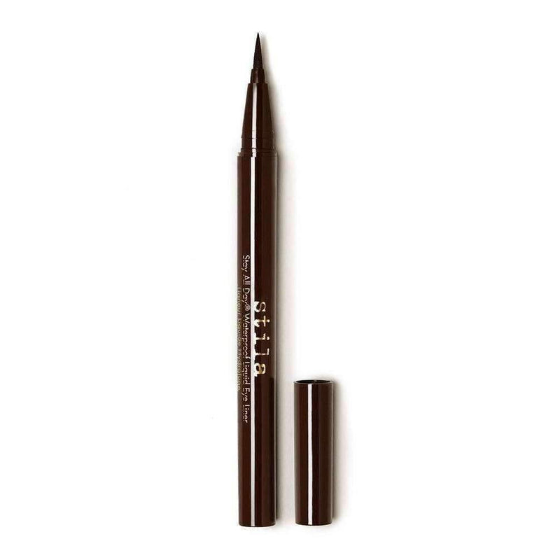 STILA Stay All Day Waterproof Liquid Liner (Dark Brown)
