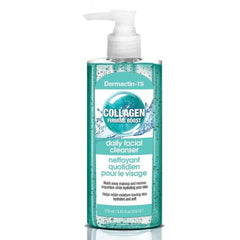 DERMACTIN TS Daily Facial Cleanser Collagen Tightening Boost 168ml