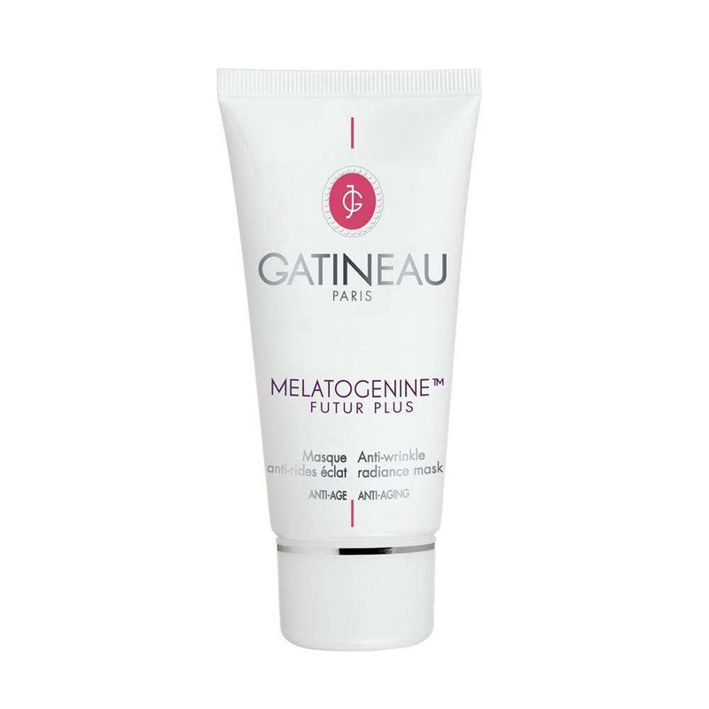 GATINEAU Melatogenine Futur Plus Anti Wrinkle Radiance Mask 75ml