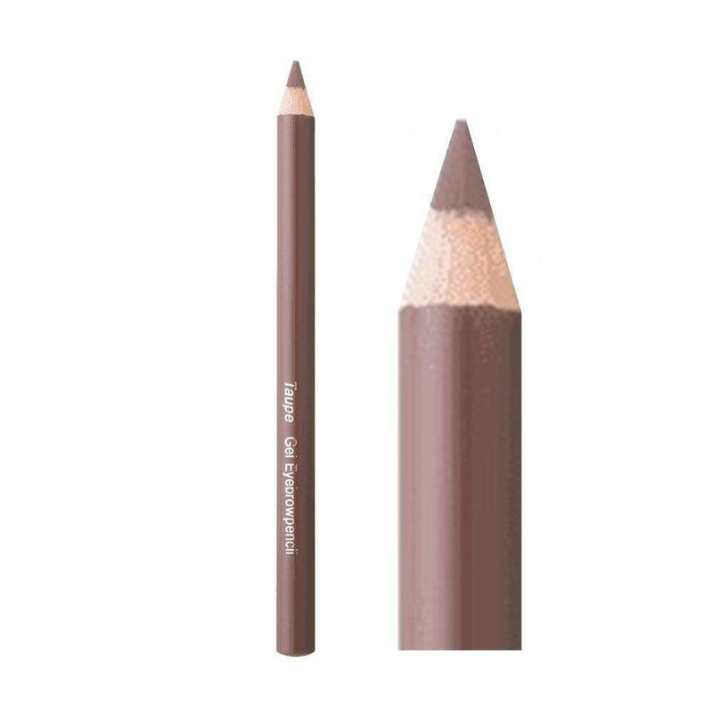HANNON Taupe Gel Eyebrow Pencil