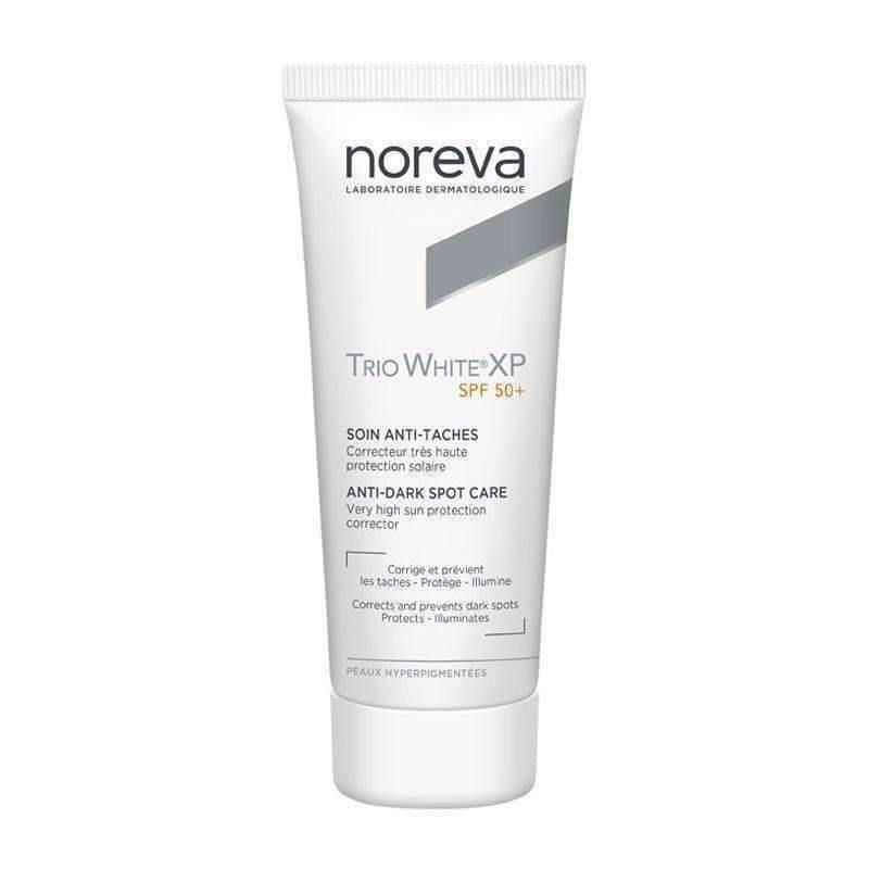 Noreva TRIO WHITE XP SPF 50+ Day 40ml
