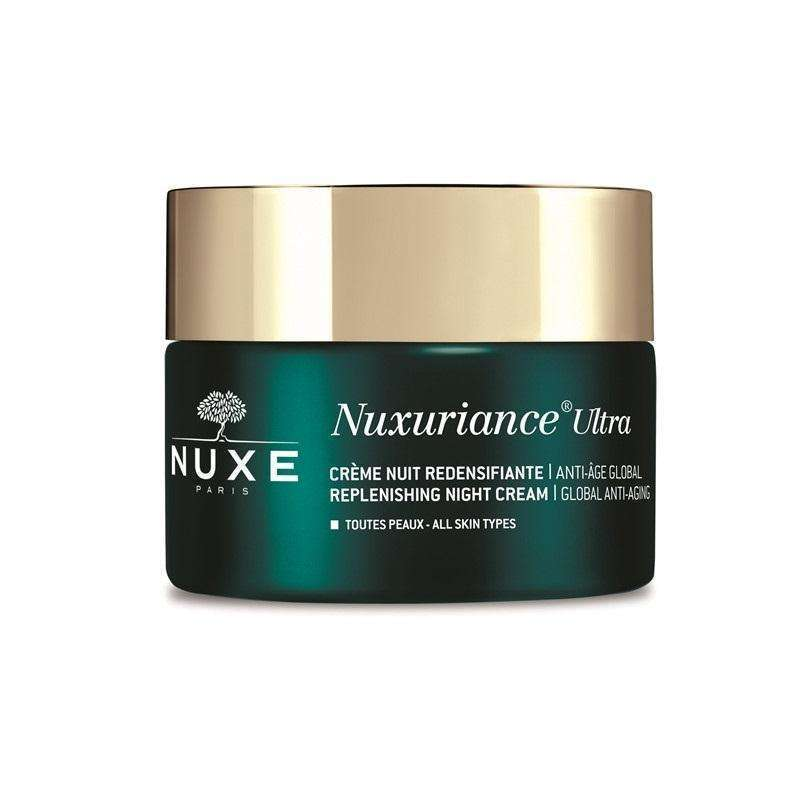 NUXE Nuxuriance Ultra Replenishing Night Cream 50ml