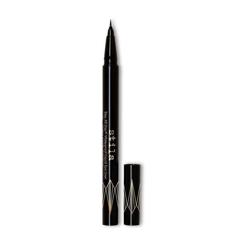 STILA Stay All Day Micro Tip Eye Liner Black
