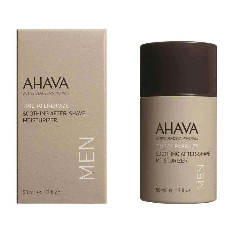 AHAVA MAN Soothing After Shave Moisturizer 50ml