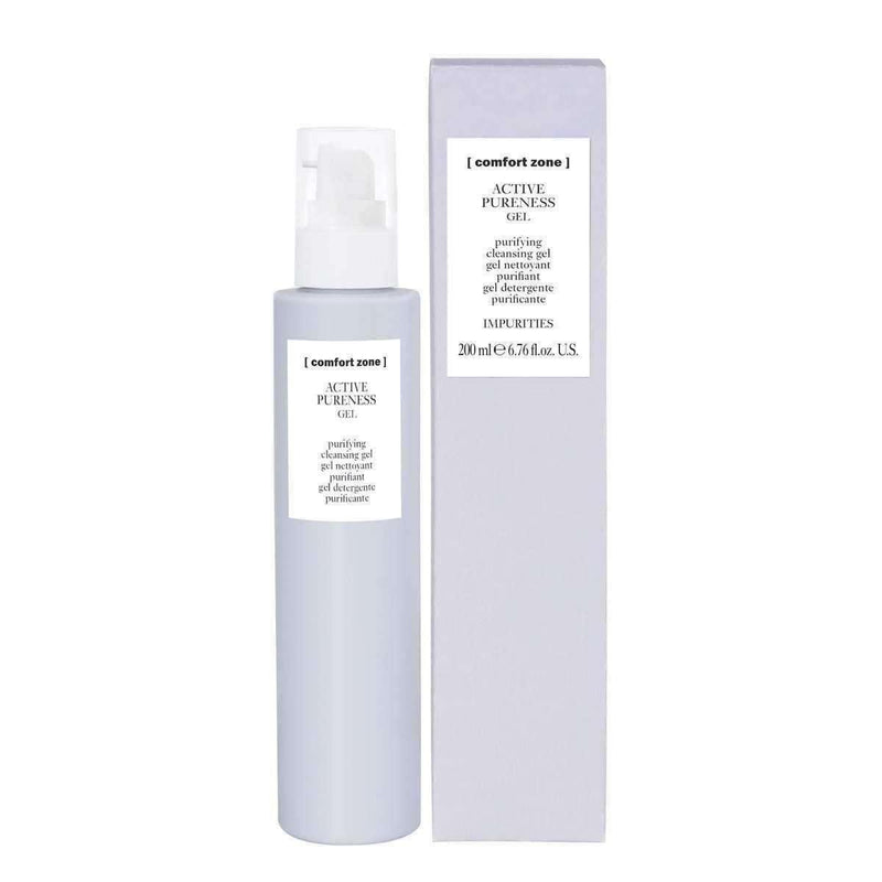 COMFORT ZONE Active Pureness Gel Cleanser 200ml