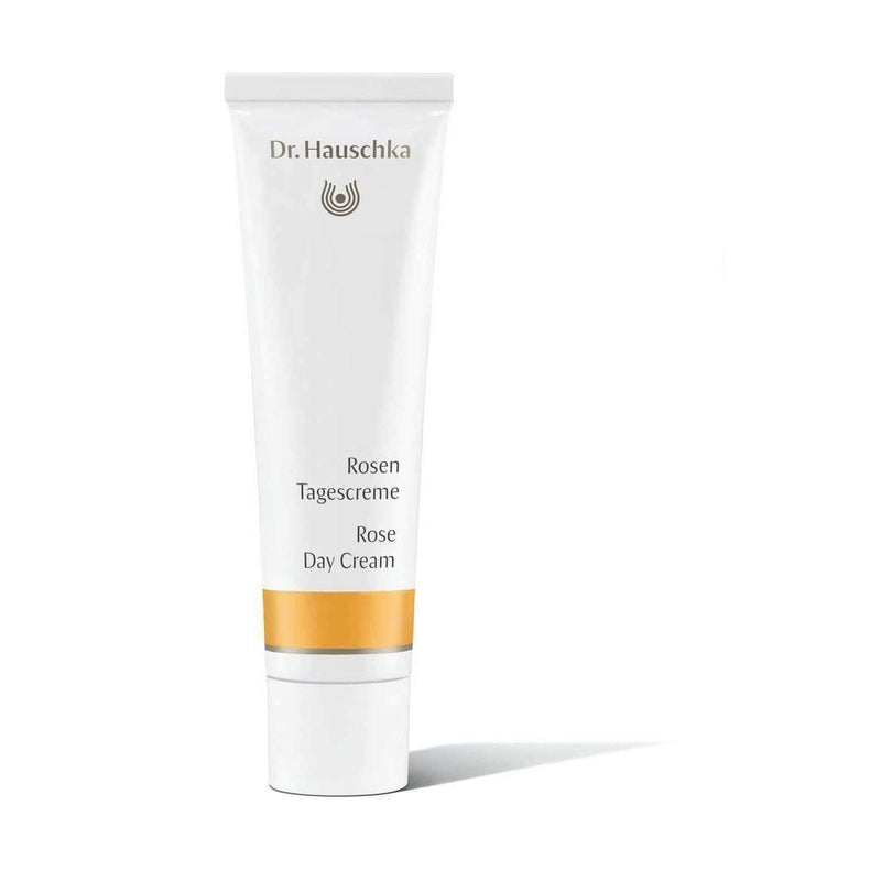 Dr. Hauschka Rose Day Cream 5ml (Trial Size)