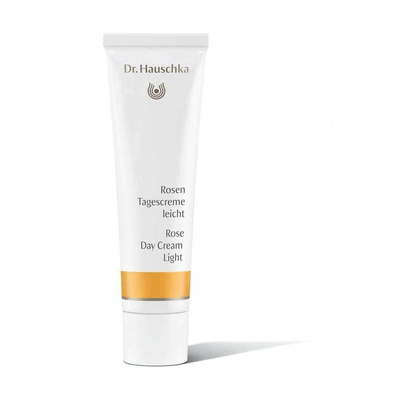 Dr. Hauschka Rose Day Cream Light 5ml (Trial Size)
