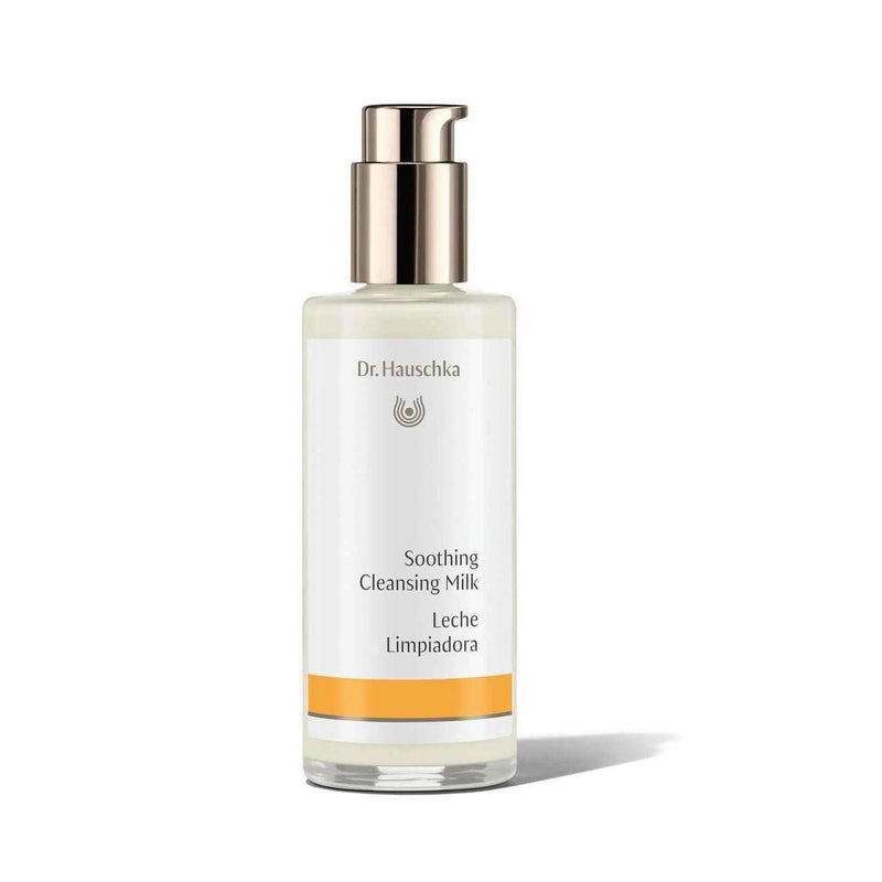 Dr. Hauschka Soothing Cleansing Milk 10ml (Trial Size)