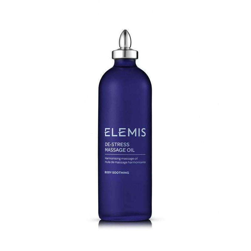 ELEMIS De Stress Massage Oil 100ml