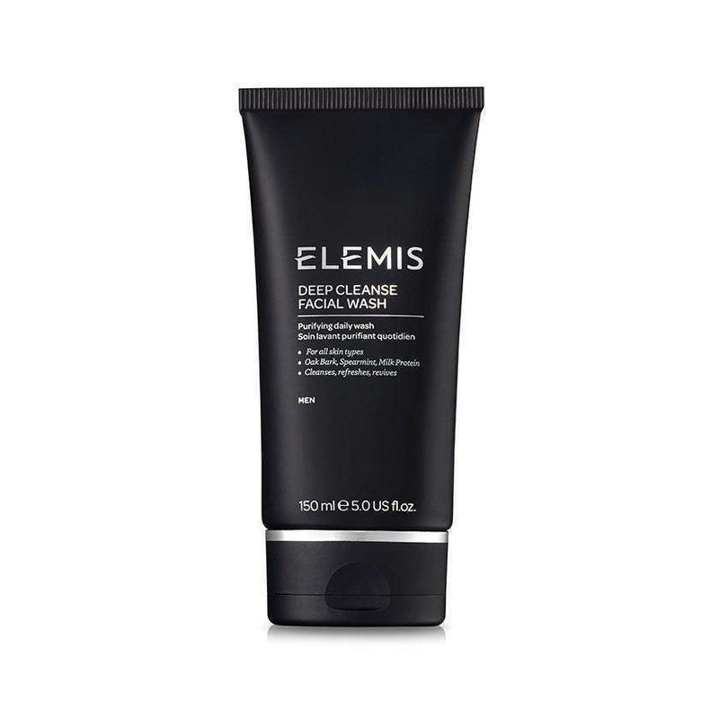 ELEMIS MAN Deep Cleanse Facial Wash 150ml