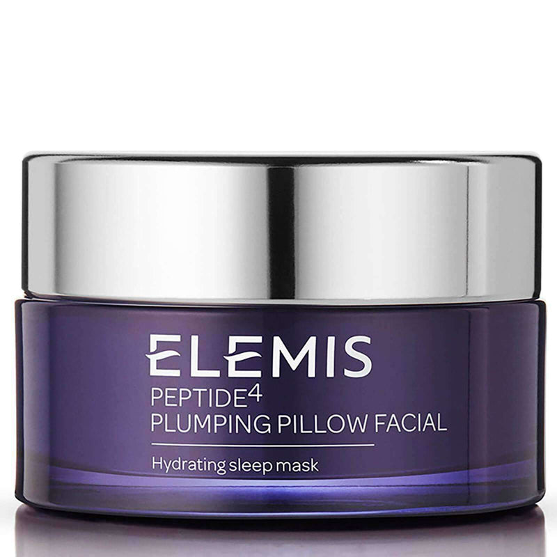 ELEMIS Peptide4 Plumping Pillow Facial 50ml