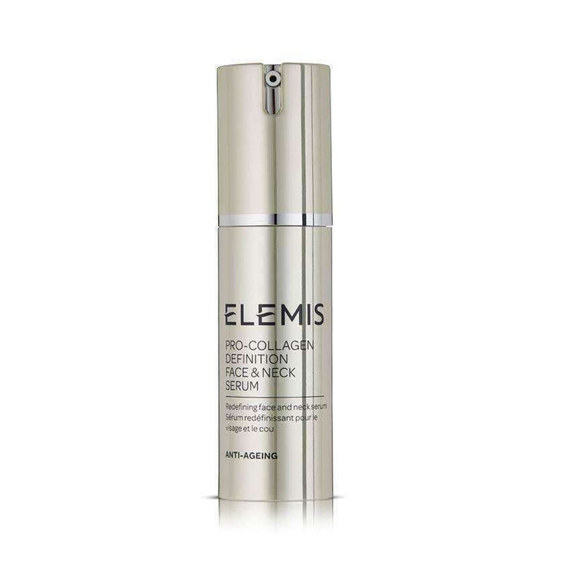 ELEMIS Pro Collagen Definition Face and Neck Serum 30ml