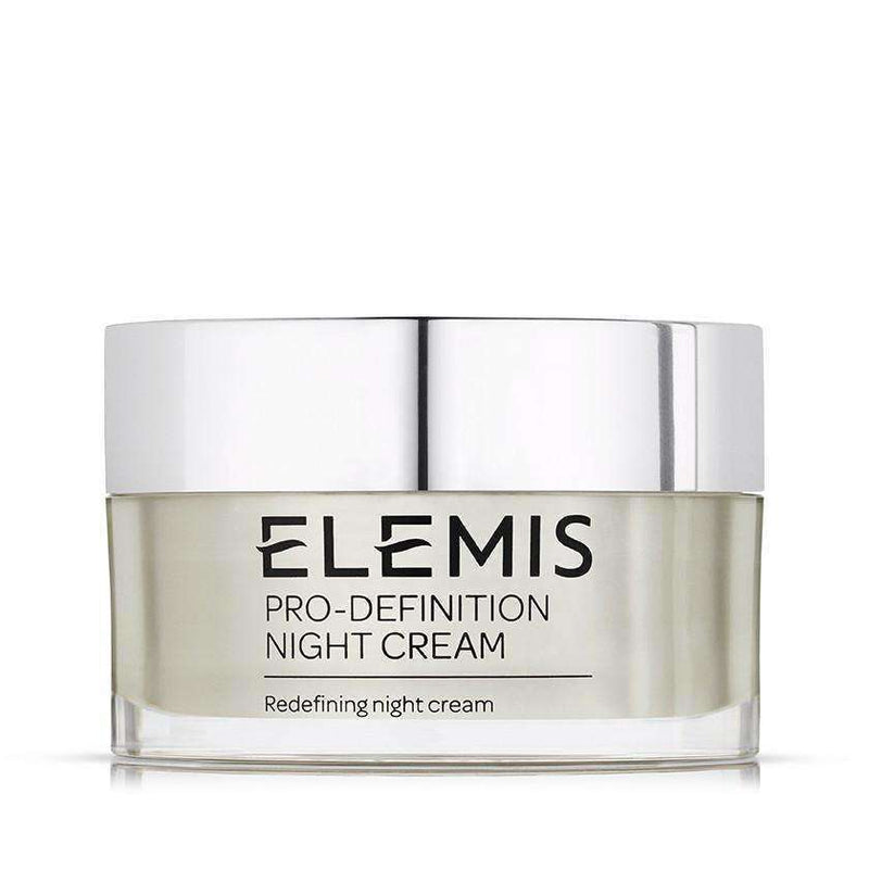 ELEMIS Pro Definition Night Cream 50ml