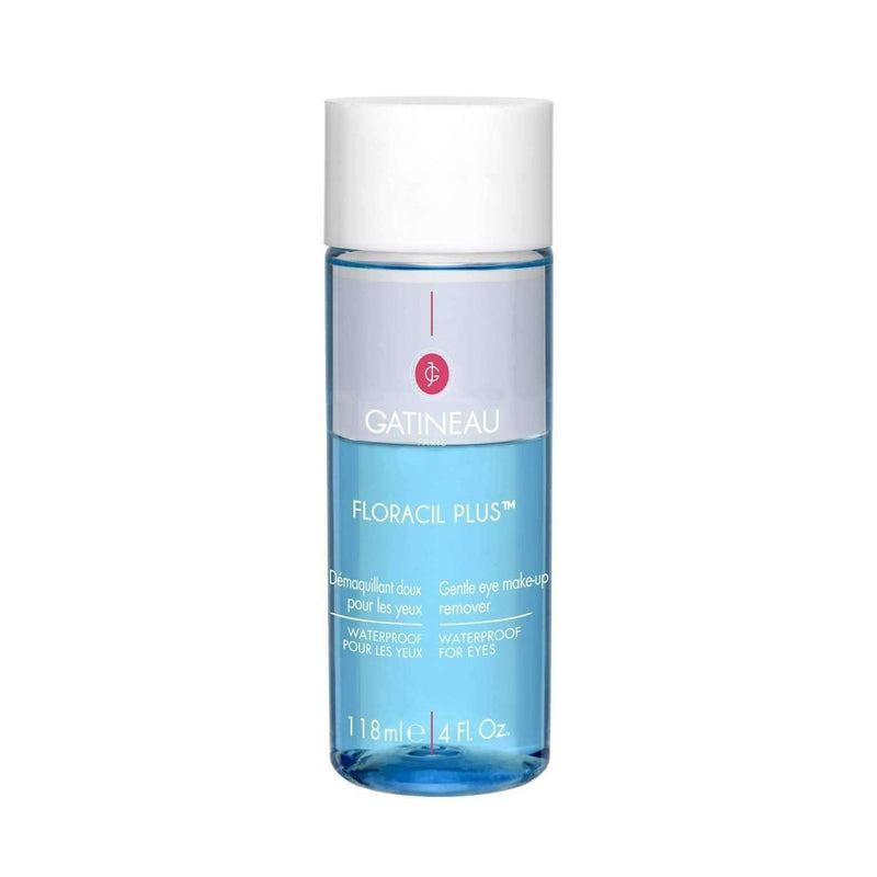 GATINEAU Floracil PLUS Gentle Eye Make Up Remover 118ml