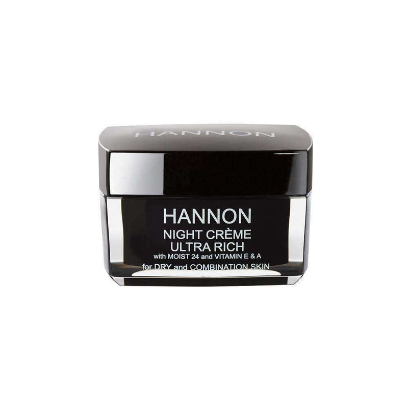 HANNON Night Creme Ultra Rich 50ml