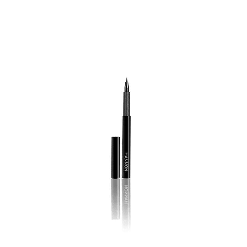 HANNON Semi Permanent Liquid Eyeliner Black