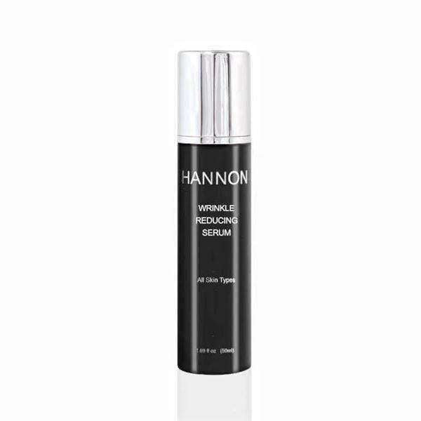 HANNON Wrinkle Reducing Serum 50ml