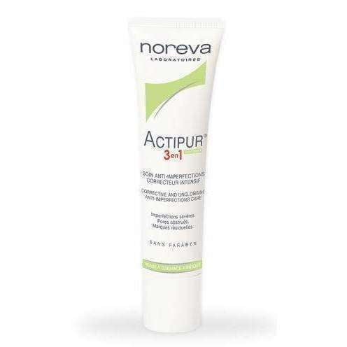 Noreva ACTIPUR 3 in1 Anti Imperfections Care 30ml