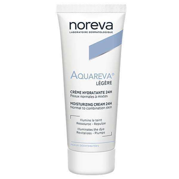 Noreva AQUAREVA 24H Moisturising Cream 40ml