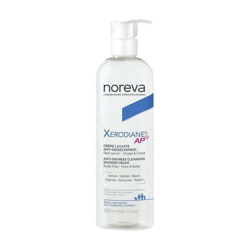 Noreva XERODIANE AP+ Shower Cream 500ml