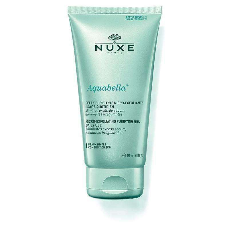 NUXE Aquabella Micro Exfoliating Purifying Gel 150ml