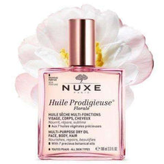 NUXE Huile Prodigieuse Florale Multi Use Dry Oil 100ml (spray)