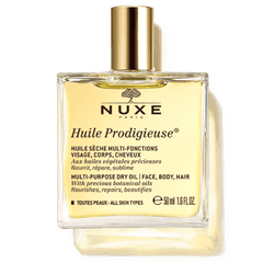 NUXE Huile Prodigieuse Multi Use Dry Oil 50ml (spray)