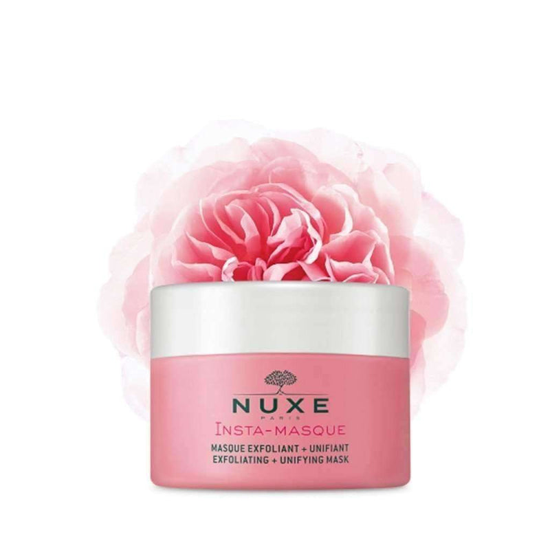 NUXE Insta Masque Exfoliating + Unifying Mask 50 ml