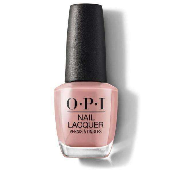 "OPI ""Barefoot in Barcelona"" (Nail Lacquer)"