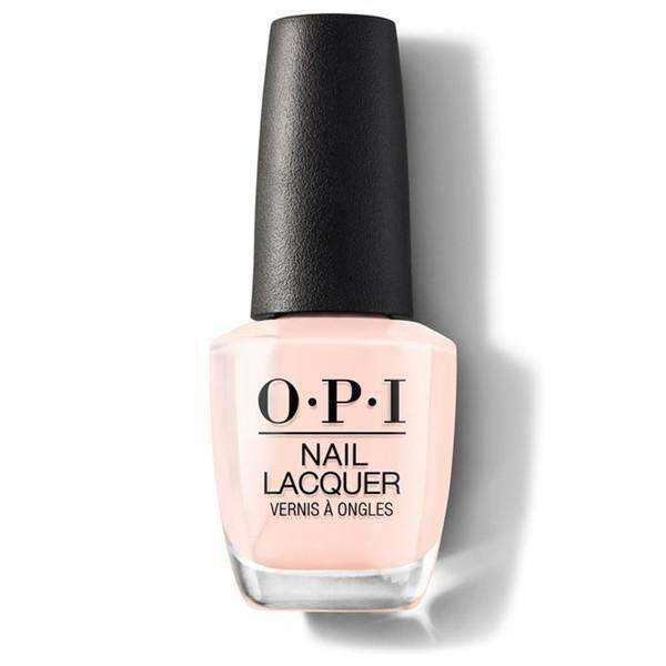 "OPI ""Bubble Bath"" (Nail Lacquer)"