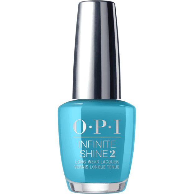 "OPI ""Can't Find My Czech book"" (Infinite Shine)"