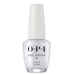 OPI GEL BREAK Serum Infused Base Coat 15ml