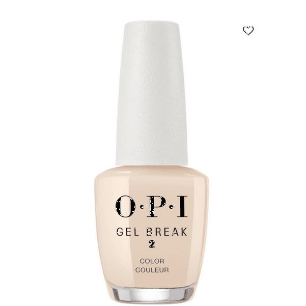 OPI GEL BREAK  Too Tantilizing 15ml